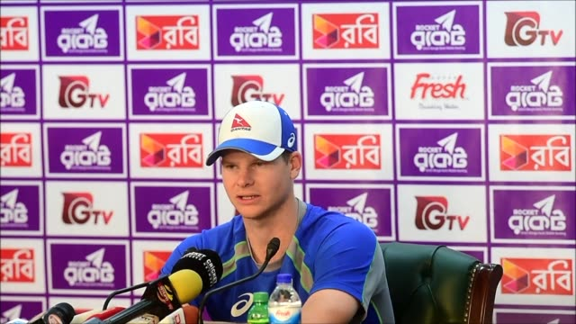 Australia captain Steve Smith says his teams experience in India earlier this year will help overcome the challenge of Bangladesh in the forthcoming...