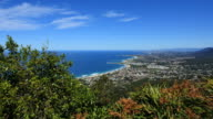 Australia Illawarra Escarpment view of Wollongong