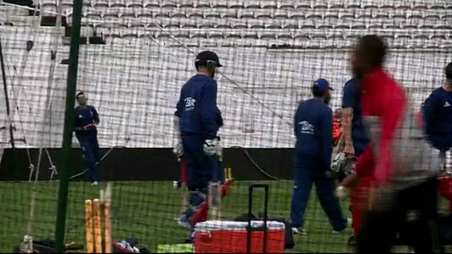 Australian batsman David Warner faces disciplinary action over bar incident Alastair Cook reaction ENGLAND London Oval EXT GVs England batsmen...