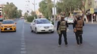 Authorities imposed a curfew Monday on parts of Iraq's Kirkuk amid fears of unrest as the ethnically mixed city took part in an independence...