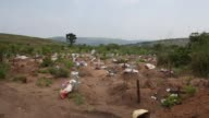 Authorities in Kinshasa have justified the existence of a communal grave saying that the bodies are mostly those of still born babies or foetuses in...