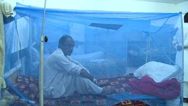 Authorities in Pakistans northwestern Swat Valley have declared a health emergency after nearly 5000 cases of dengue fever were reported in a month...
