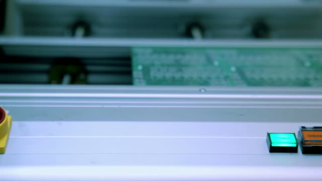 Autoloader PCB to SMT
