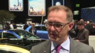 Automakers descend on Frankfurt ready to show off their latest innovations at the glitzy International Motor Show even as the spectre of tough new...