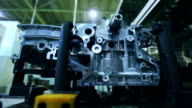 Automated assembly engine