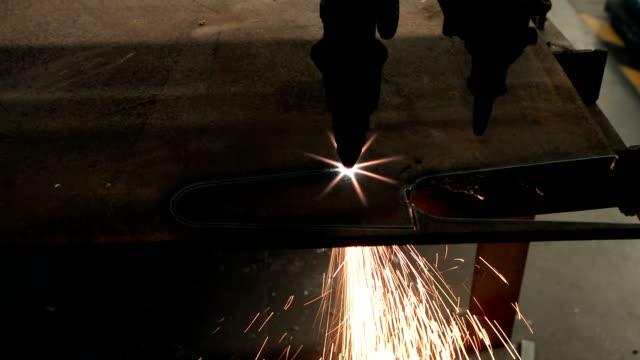 Automatic welding und innovativen Maschine
