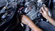 Automobile service