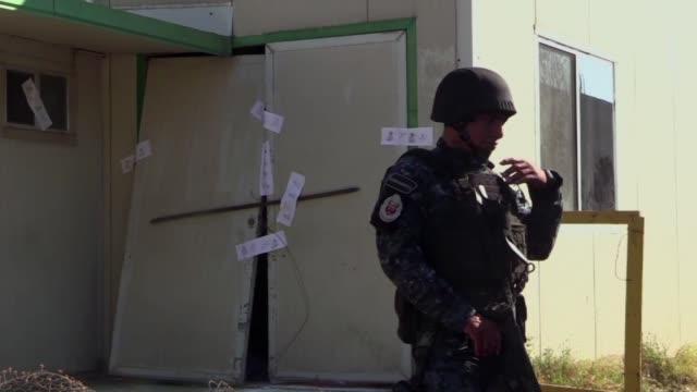 Autoridades mexicanas hallaron 61 cadaveres en un crematorio abandonado de Acapulco