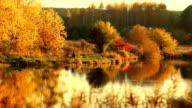 Herbst in Farben