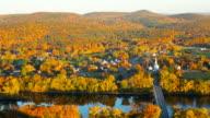 Autumn in Massachusetts