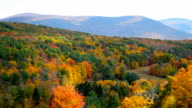 Herbst in den Berkshires