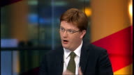 London GIR DISCUSSION / INTERVIEW with Danny Alexander MP and Rachel Reeves MP