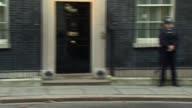 Cabinet arrivals More Cabinet arrivals including James Brokenshire MP Alun Cairns MP Jeremy Wright MP Baroness Evans MP David Davis MP Jeremy Hunt MP...