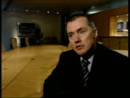 Tough challenges for British Airways London INT Walsh interview SOT I'm convinced that we can manage the transition into Terminal 5 in an effective...