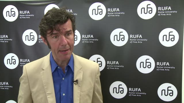 Award winning graphic designer Stefan Sagmeister famed for his work with the Rolling Stones Lou Reed and Aerosmith says the concept of beauty in...