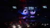 Awards 2013 Timelapse at Ziggo Dome on November 10 2013 in Amsterdam Netherlands