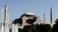 HD CLOSE-UP: Aya Sofya, Istanbul