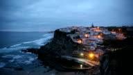 VDO :Azenhas do Mar village