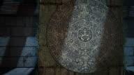 Aztec calendar discovery