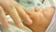 Baby Carress (HD/SD