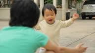HD:  Baby Erste Schritte