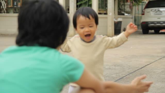 HD: Bambino Primi passi