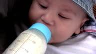 Baby's Flasche