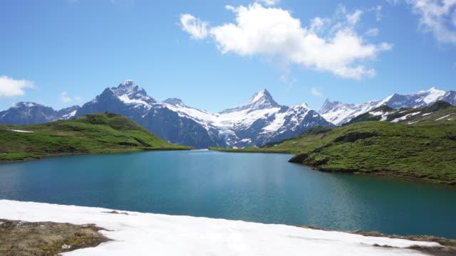 Bachalpsee-First Grindelwald-Zwitserland