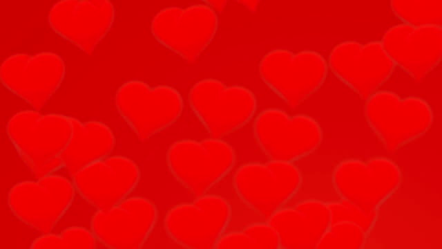 background-lovers heart