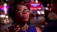 Backlash as Donald Trump again blames 'both sides' for Charlottesville violence New York Joy Reid interview SOT Donald Trump doesn't want to be...