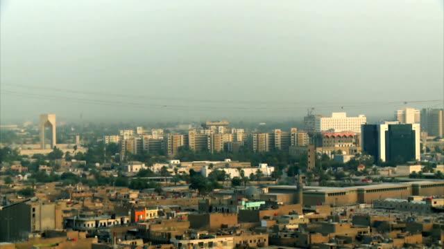 Baghdad  2012