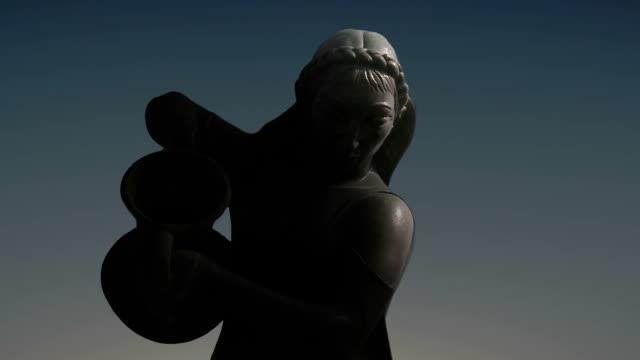 Baghdad Khrmana monument 2012