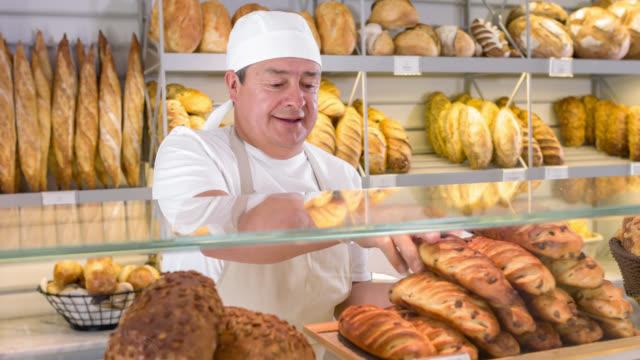 Werken bij de bakkerij Baker