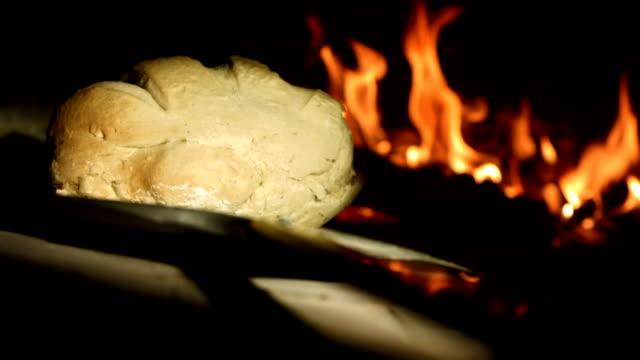 HD: Baking A Homemade Bread