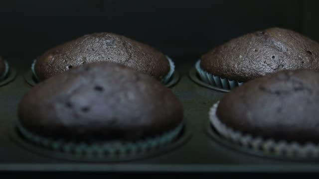 Backen Muffins