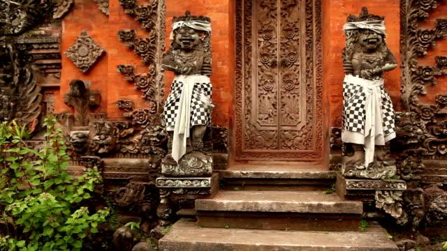 Balinise architettura Bali Ubud