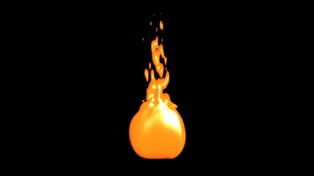 Ball of Fire Loop