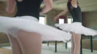 Ballett-Praxis