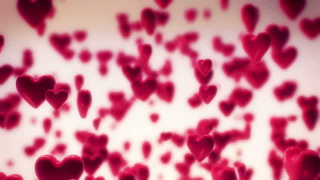 Balloon Hearts Shaped
