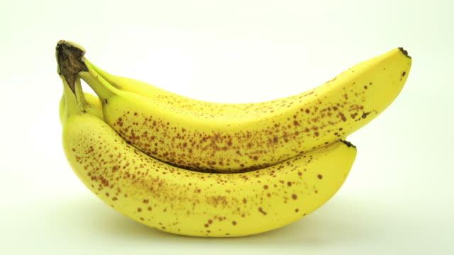 Banana decay