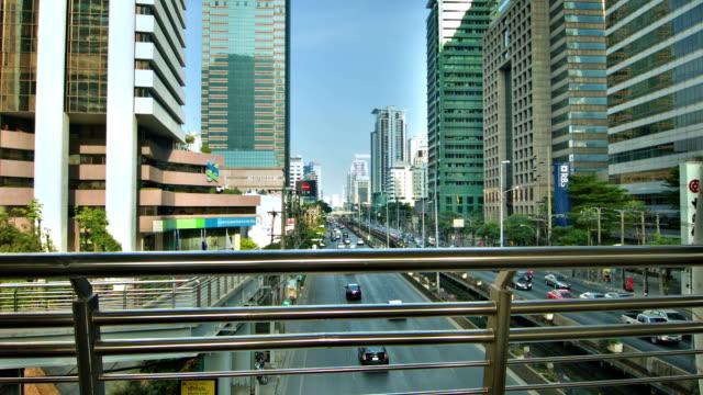 Bangkok avenue