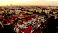 Bangkok by Drone