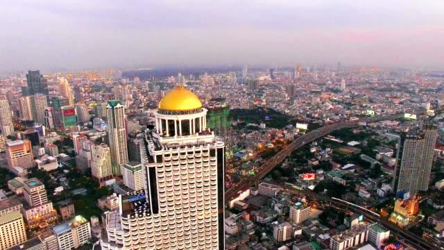 Bangkok von Hintergrundgeräusche