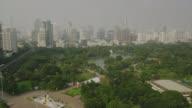 Bangkok City Scenes