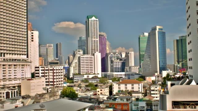Bangkok city. Thailand