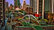 Bangkok-Szene