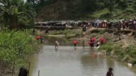 Bangladesh Prime Minister Sheikh Hasina headed for the UN General Assembly on Saturday to plead for global help coping with the Rohingya crisis as...