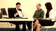 Bank Manager/Financial Advisor – Rente