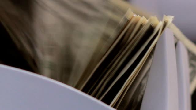 Bank Macchina contasoldi