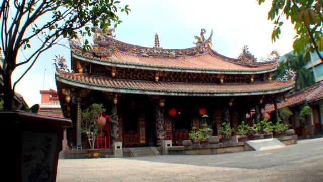 Bao'an Tempel-Taipei, Taiwan